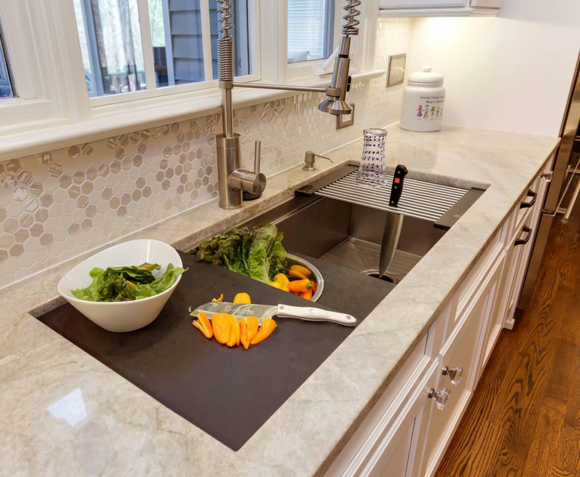 Kitchen Sinks Accessories Franke Crystal
