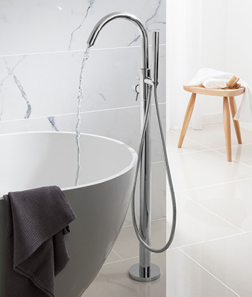 Bath Faucets Uk bathroom faucets – designer's plumbing