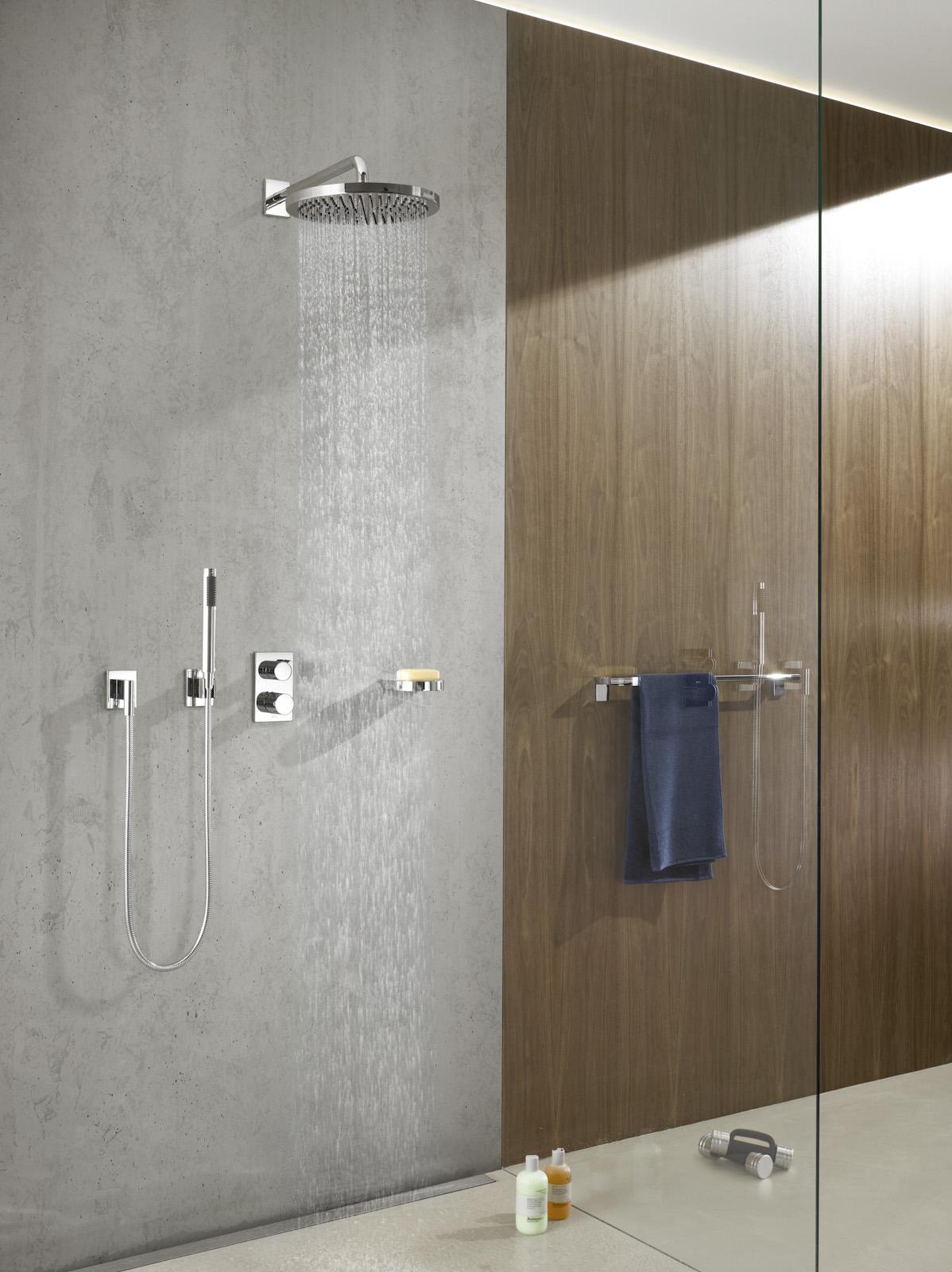 Shower Systems – Designer\'s Plumbing