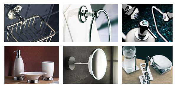 Bath Accessories – Designer\'s Plumbing