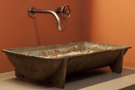 Bathroom Fixtures Brooklyn bathroom faucets – designer's plumbing